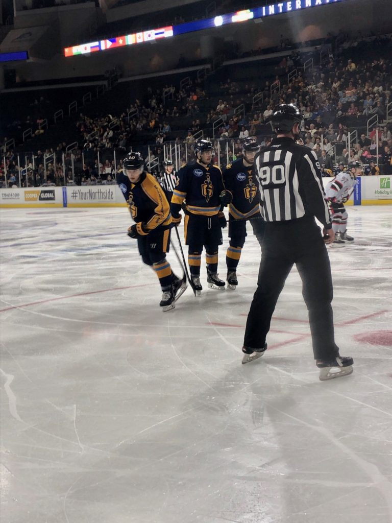 Atlanta Gladiators Recap