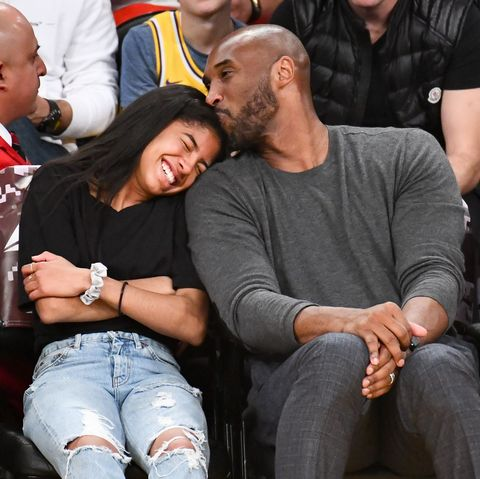 Vanessa Bryant reveals touching symbolic date for Kobe and Gigi's memorial