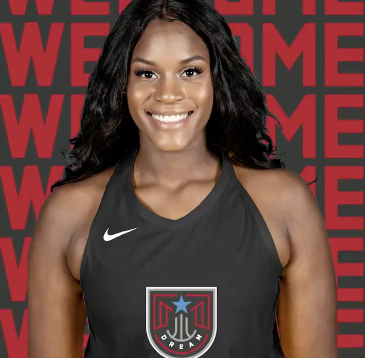 Dream acquired Sparks Kalani Brown for Sykes and Gülich