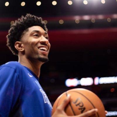 Detroit Pistons' star Christian Wood tests positive for coronavirus
