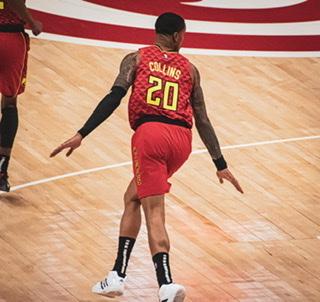 Hawks outscore Blazers 129-117