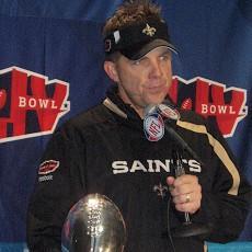 Saints Head Coach Sean Payton test positive for the coronavirus