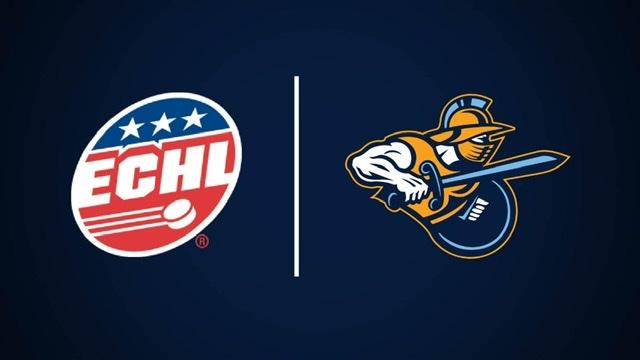ECHL: Atlanta Gladiator News
