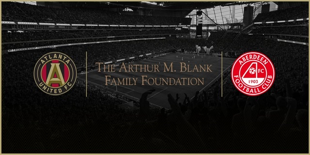 The Arthur M. Blank Family Foundation donates $30,000 to AFCCT