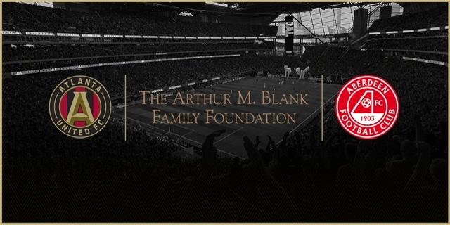 The Arthur M. Blank Family Foundation donates $30,000 to AFCCT
