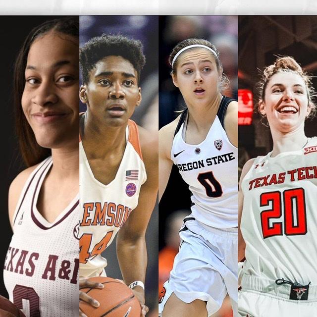 Dream Select Four in Virtual 2020 WNBA Draft