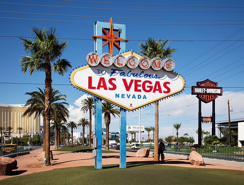 2022 NFL DRAFT WILL BE HELD IN LAS VEGAS