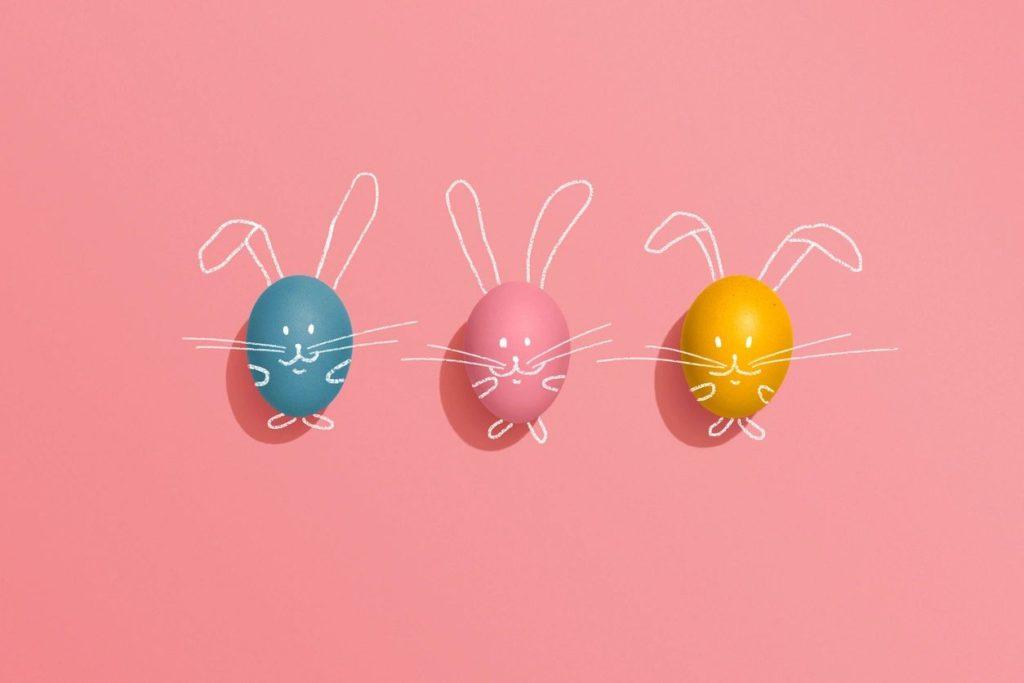 Happy Easter Sports Lovelies!