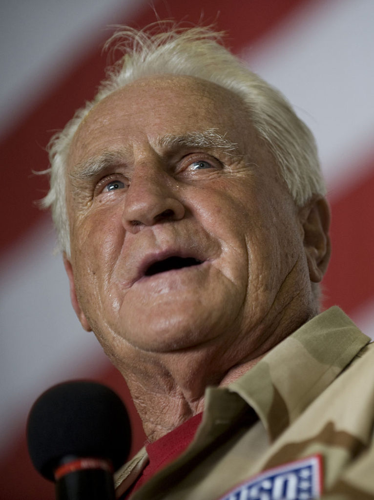 Rest in peace, to Hall of Fame Coach Don Shula