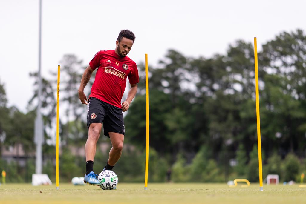Atlanta United: MLS News