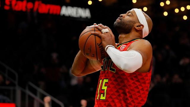 Vinsanity says goodbye to the NBA after 22 seasons