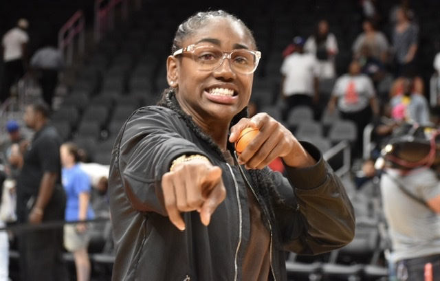Dream guard Hayes opt out of the 2020 WNBA Season