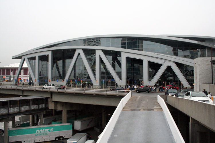State Farm Arena will become Georgia's largest voting precinct