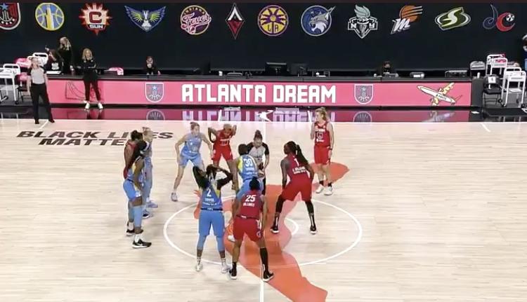 Dream extend losing streak to 8 straight
