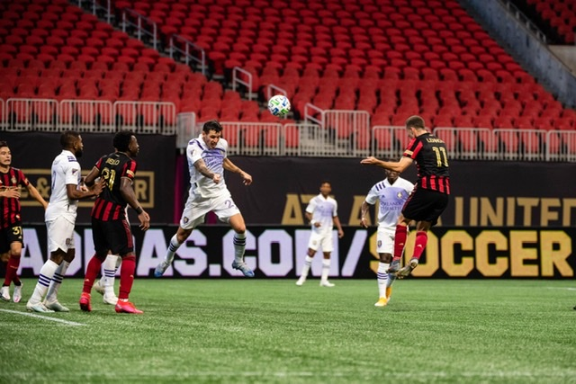 Lions gain 1st win over Five Stripes