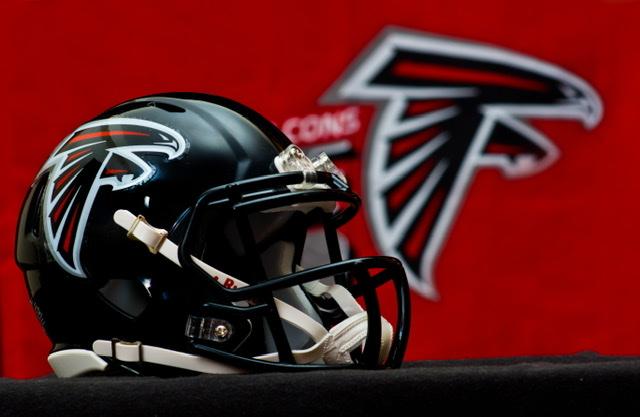 Atlanta Falcons sign OT Ka'John Armstrong