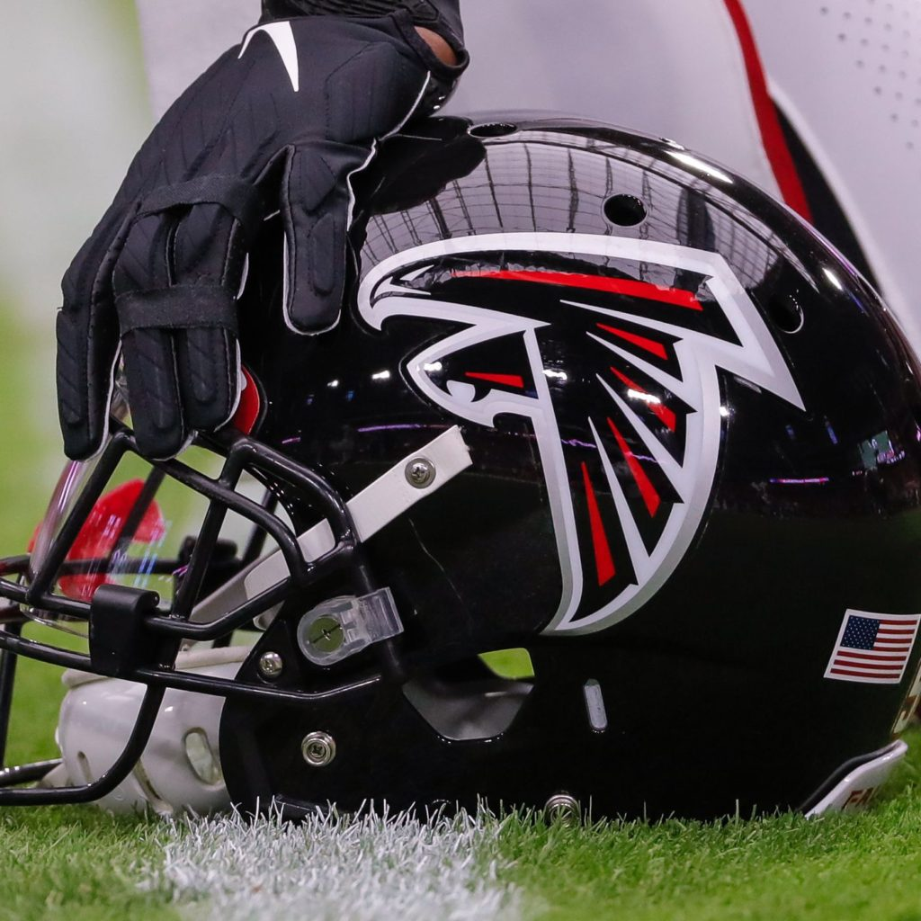 ATL Falcons Sign RB Craig Reynolds