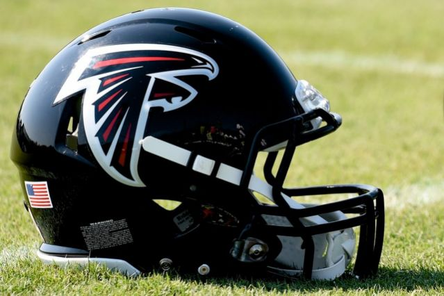 Falcons A.J. Terrell placed on Reserve Covid-19 list