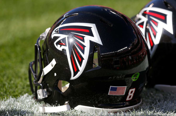Falcons searching for first win as they matchup against the Vikings
