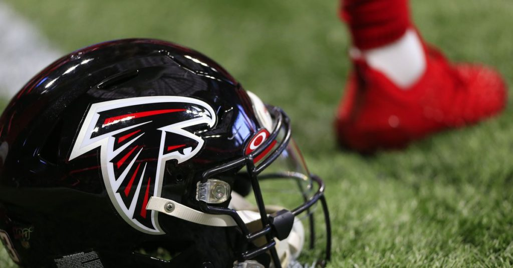 ATL FALCONS SIGN CB TYLER HALL TO PRACTICE SQUAD