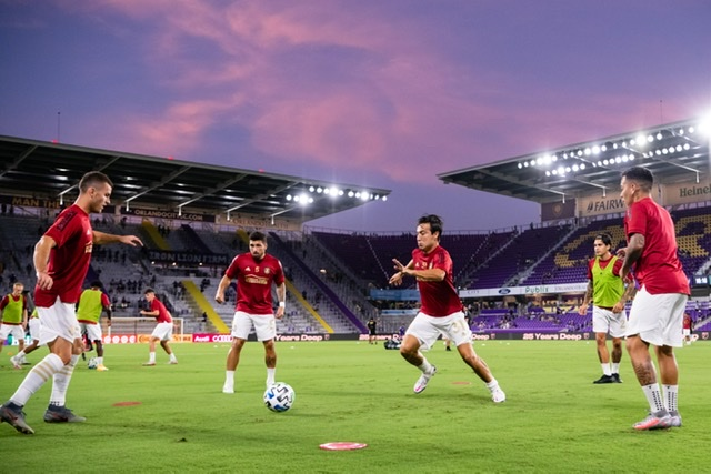Atlanta United FC to face Inter Miami CF