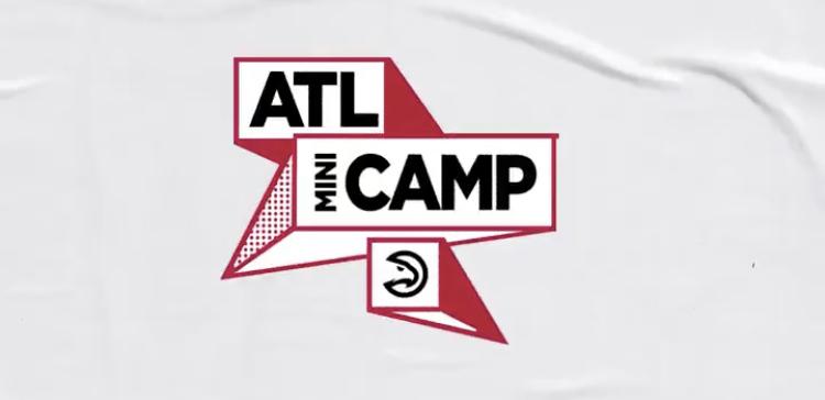 Week 1: Atlanta Hawks squad is back together for Mini-Camp