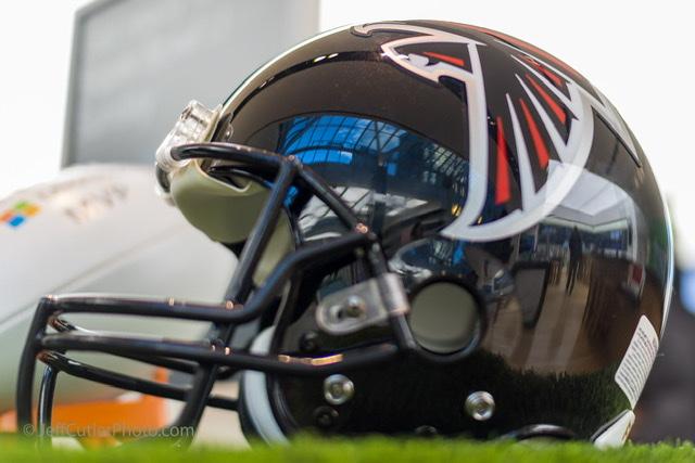 Week 6: Falcons Finally Capture First Win of Season Against Vikings