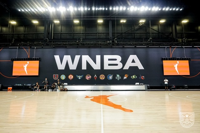WNBA DRAFT LOTTERY 2021 PRESENTED BY STATE FARM TO TAKE PLACE FRIDAY DEC. 4