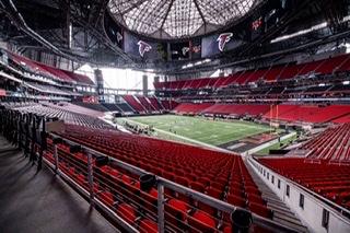 Game Day: Atlanta Falcons vs. Seattle Seahawks