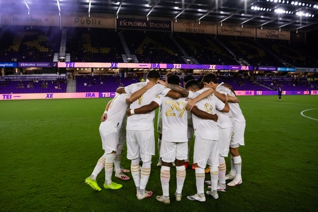 Atlanta United falls 4-1 to Orlando City SC