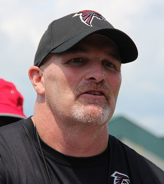 Falcons remain winless after falling to Panther,  Coach Dan Quinn and GM Thomas Dimitroff released of duties