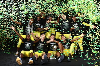 Seattle add another one to the trophy case: Storm are the 𝟐𝟎𝟐𝟎 𝐖𝐍𝐁𝐀 𝐂𝐇𝐀𝐌𝐏𝐈𝐎𝐍𝐒!