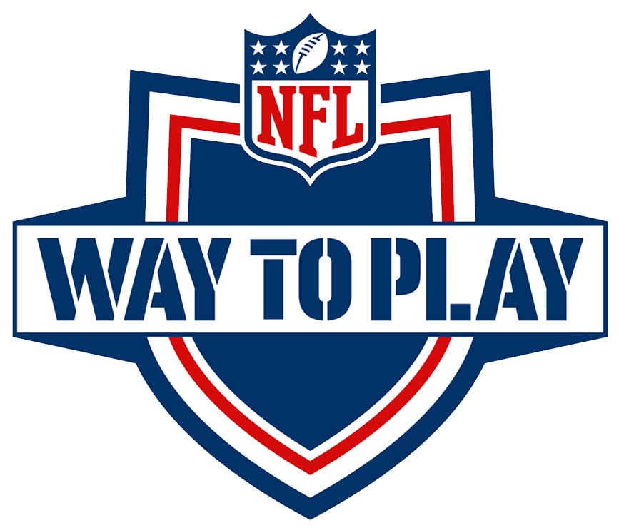 ATLANTA FALCONS CHRIS LINDSTROM NAMED NFL WAY TO PLAY RECIPIENT