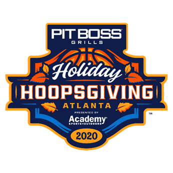 PIT BOSS GRILLS SIGNS ON AS HOLIDAY HOOPSGIVING 2020 TITLE SPONSOR