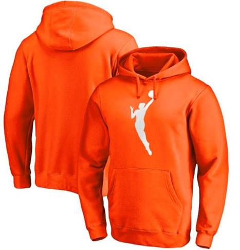 SBJ'S BEST FASHION STATEMENT OF THE YEAR IS THE WNBA'S ORANGE HOODIE