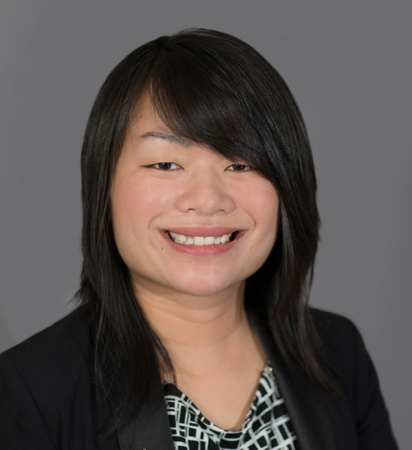 Hawks' Vice President of Government Relations Amy Phuong, Appointed Chief Operating Officer for SOARR