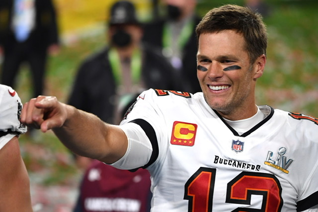 Tom Terrific and the Buccaneers win Super Bowl LV