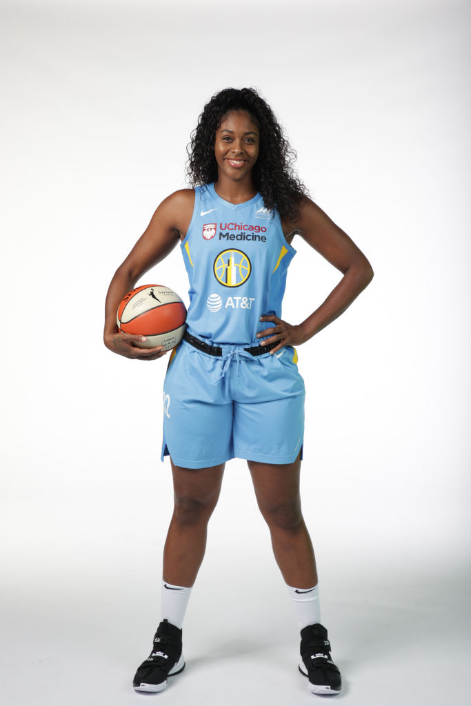 Welcome to the ATL Cheyenne Parker