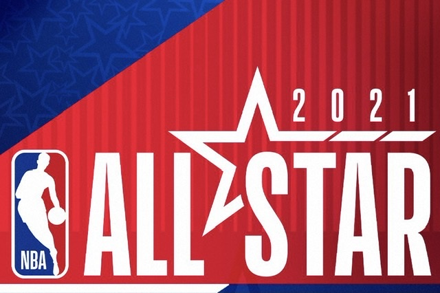 NBA ALL-STAR 2021 HEADING TO THE ATL ON MARCH 7