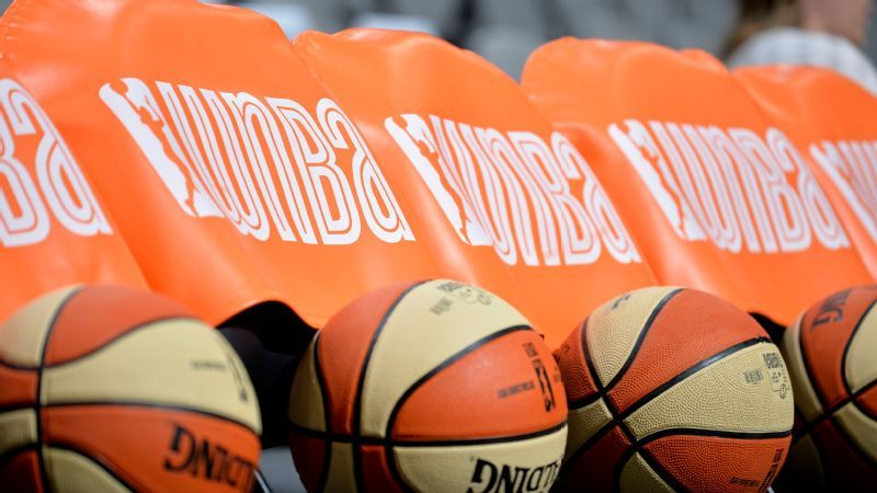 WNBA DRAFT 2021 PRESENTED BY STATE FARM® HAPPENING ON APRIL 15