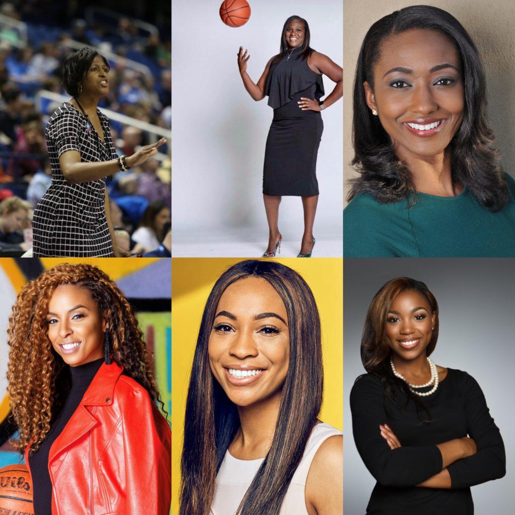 Black Girl Magic keeps the Atlanta Dream Alive