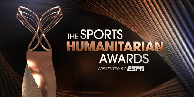 Atlanta Dream are finalist for the ESPN 2021 Sports Humanitarian Awards
