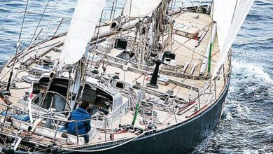 Photo of SAIL UNIVERSE CHOICE. 7 of the Most Beautiful Sailboats of all Time