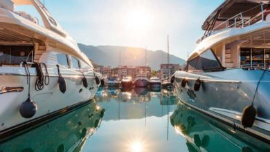 Photo of The first MYBA Pop-up Superyacht show launches with impressive line-up