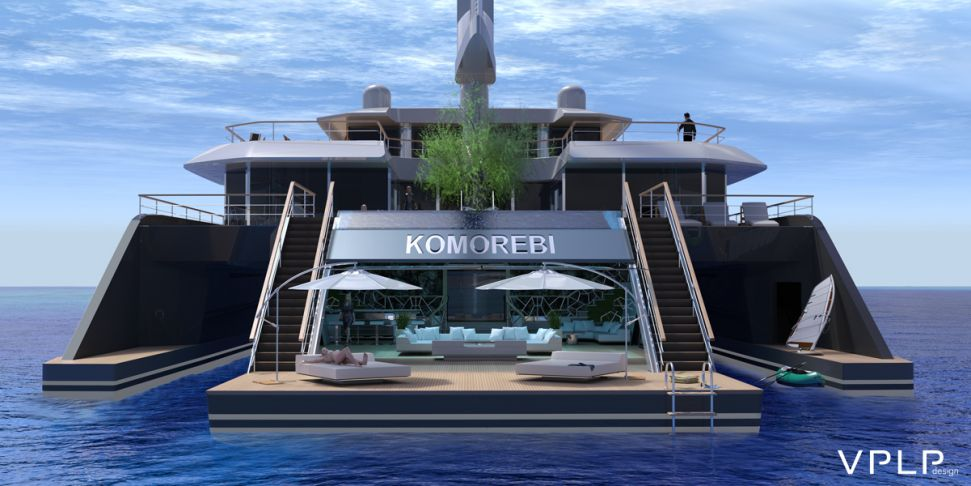 komorebi vplp project