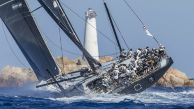 Photo of Comanche Story: Across the Ocean in a Work Week