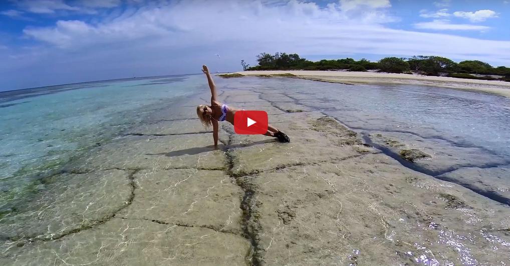 Photo of Stunning sailing destination – Laregnere (NGE) in New Caledonia