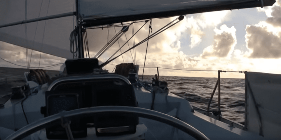 Photo of VIDEO – Singlehanded Sailing from LA to Hawaii and Return
