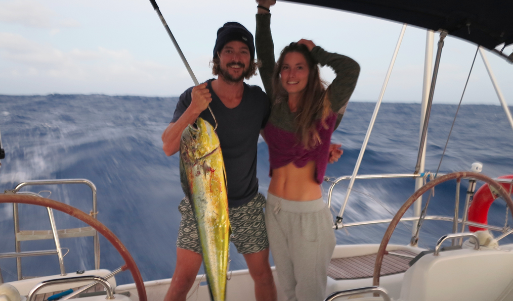 Photo of Sailing Around the World (Sailing La Vagabonde) – Ep. 1 Intro & Sailing Turkey
