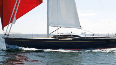 Photo of Discovery Yachts announce new 48ft blue-water cruising yacht